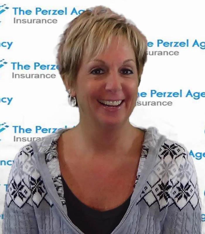 Annette Perzel