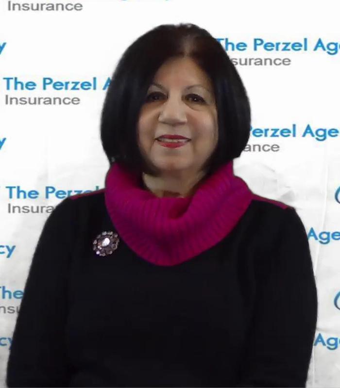 Fran McKenzie